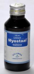 Myostaal Liniment (110 ml)