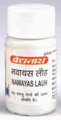 Kanchnar Guggul (80 Tablets) by Rasashram at Madanapalas