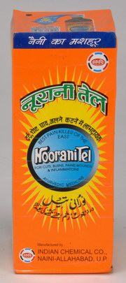 Noorani Tel (200 ml), Indian Chemical Co, Indian Chemical Co, MASSAGE OILS, Madanapalas