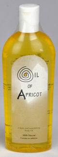 Oil Of Apricot (200 ml)