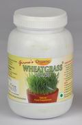 Organic Wheat Grass Powder (100 gms)