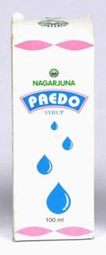 Paedo Syrup (100 ml)