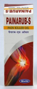 Painarub - S Oil (30 ml)