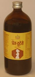 Preg-Utero Tonic (450 ml)