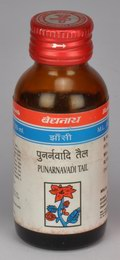 Punarnavadi Tail (50 ml)