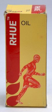 Rhue Oil (30 ml)