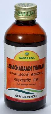 Sahacharaadi Thailam (200 ml)
