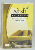 Sandal Soap (100 grams)