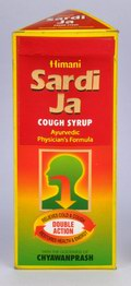 Sardi Ja Cough Syrup (100 ml)