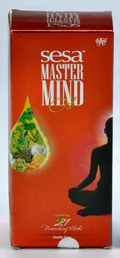 Sesa Master Mind Oil (200 ml)