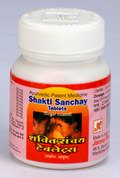 Shakti Sanchay Tablets (60 Tablets)