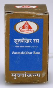Sootashekhar Rasa (30 Tablets), Shree Dhootapapeshwar Ltd., Shree Dhootapapeshwar Ltd., HYPERACIDITY, Madanapalas