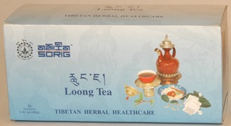 Sorig Loong Tea (40 grams)