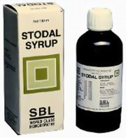 Stodal (180ml), SBL Homeopathy, SBL Homeopathy, HOMEOPATHY, Madanapalas