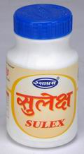Sulex Churna (80 gms)