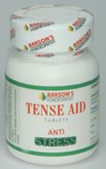 Tense Aid Tablets (75 Tablets)