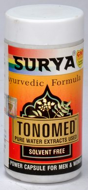 Tonomed Capsules (Power Capsule For Men & Women) (50 Capsules), Surya Pharmaceuticals, Surya Pharmaceuticals, OVERWEIGHT, Madanapalas