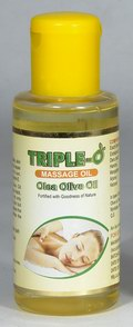 Triple - O Massage Oil (100 ml)