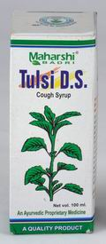Tulsi D.S Cough Syrup (100 ml)