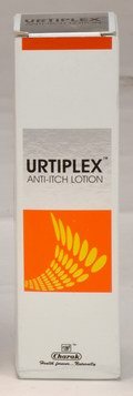 Urtiplex Anti-Itch Lotion (100 ml)