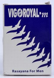 Vigroyal-M (10 Tablets)