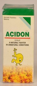 Acidon Syrup (200 ml)