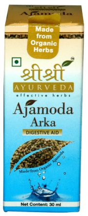 how to use sri sri ayurveda shakti drops