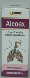 Alcoex Syrup (110 ml)