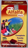 Alfalfa Malt (250 grams)