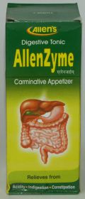 AllenZyme Digestive Tonic (250 ml)