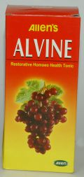 Alvine Syrup (310 ml)