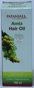 Amla Hair Oil (100 ml)