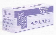 Amlant (100 Tablets), Maharishi Ayurveda Products, Maharishi Ayurveda Products, HERBAL MEDICINES, Madanapalas , amlant,ayurvedic treatment for hyperacidity,ayurvedic treatment for indigestion