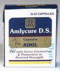 Amlycure D.S Capsules (30 Tablets)