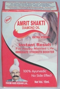 Amrit Shakti Diamond Oil (15 ml)
