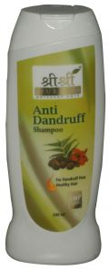 Anti Dandruff Shampoo (200 ml)