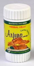 Arjunahills (Cardiac Support) 60 Capsules