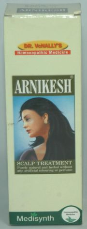 Arnikesh Hair Oil (100 ml)