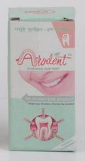 Arodent(10 ml): Ayurvedic Gum Paint