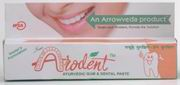 Arodent (100 gms): Ayurvedic Gum and Dental Paste, IPSA Labs, IPSA Labs, DENTAL CARE, Madanapalas
