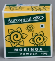 Aurospirul Moringa Powder (100 grams)