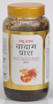 Badam  Prash (500 gms), New  Shama  Laboratories, New  Shama  Laboratories, DEBILITY, Madanapalas