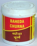 Baheda Churna (100 grams)