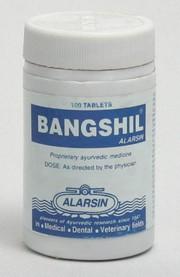 Bangshil a prostatitis Prostatitis megjelenés oka
