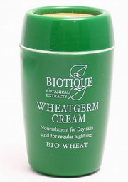 Wheatgerm Cream, Biotique, Biotique, AYURVEDIC BEAUTY, Madanapalas