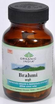 Brahmi 60 Caps
