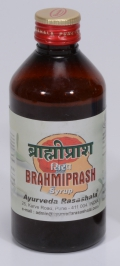 Brahmiprash Syrup (200 ml)