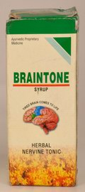 Braintone Syrup (200 ml)