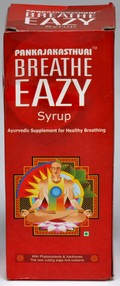 Breathe Eazy Syrup (200 ml)