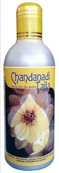 Chandanadi taila (250 ml)
